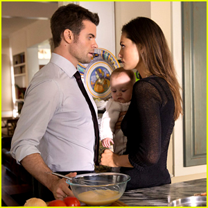 Daniel Gillies Gives Glimmer of Hope For 'Haylijah' Fans on 'The Originals'