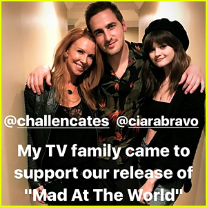 Big time rush photos news and videos just jared jr kendall schmidt lures fans in with big time rush reunion to promote new heffron drive song m4hsunfo