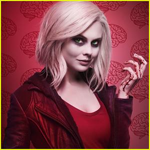 CW Sets 'iZombie' Season 4 For Late February