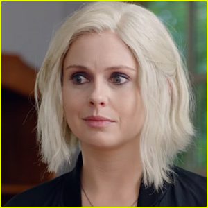 Seattle Becomes a Walled City in 'iZombie' Season Four First Trailer - Watch Now!