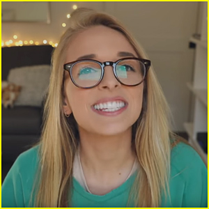 Social Star Jenn McAllister Opens Up About Falling Out of Love with YouTube