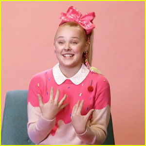 JoJo Siwa Has Big Dreams For the Next 5 Years
