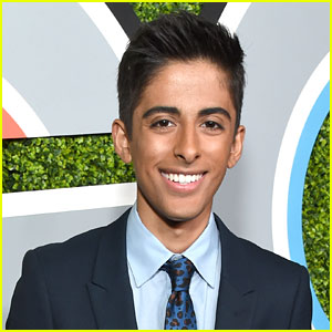 Karan Brar Is Directing An Episode of His Show 'Bunk'd' This Week