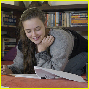 Katherine Langford To Make Film Debut in 'The Misguided', Out Next Week!