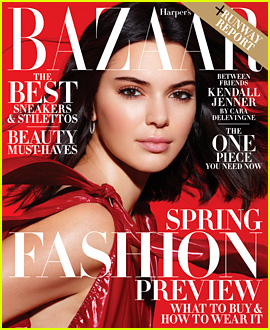 Kendall Jenner Wakes Up in the Middle Of the Night with 'Full-On Panic Attacks' From Anxiety