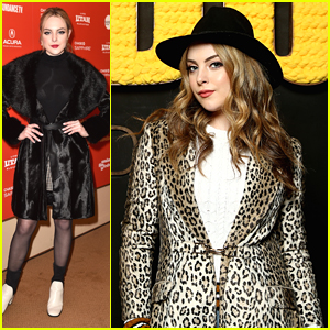 Elizabeth Gillies Premieres New Film 'Arizona' at Sundance Film Festival 2018