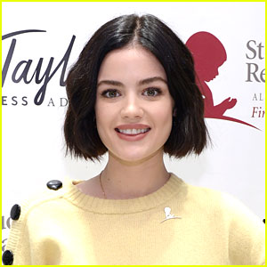Lucy Hale Wraps 'Life Sentence' Season 1: 'It Was Extraordinarily Scary To Start Something New'