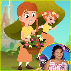 One Of Mandy Moore's 'This Is Us' Co-stars Is Also On Her Other Show 'Tangled: The Series' - Find Out Who!