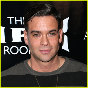 Former 'Glee' Star Mark Salling Dead By Apparent Suicide (Report)