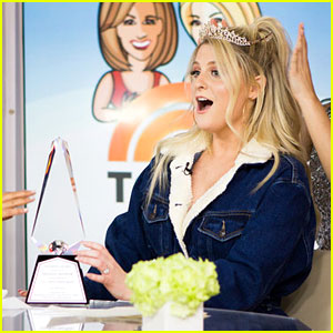 Meghan Trainor Knew Fiance Daryl Sabara Was The One In First Month of Dating