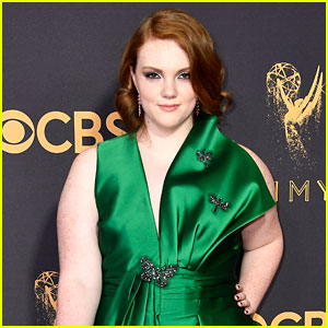 Shannon Purser is Getting Her Own Netflix Movie 'Sierra Burgess Is a Loser'