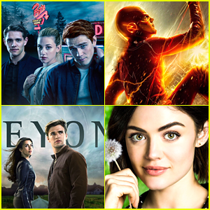 When Do 'Arrow' 'Shadowhunters' 'Riverdale' & More Return? Find Out Here!