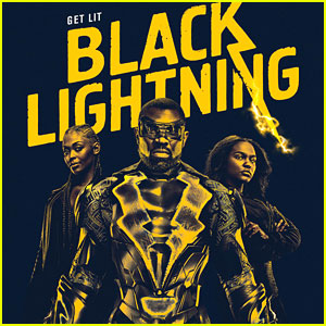 Will We See Other Superheroes On 'Black Lightning'? Showrunner Salim Akil Weighs In