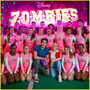 Disney Zombies Stream Deutsch