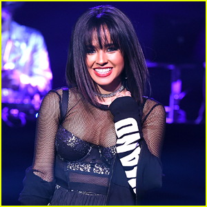 Becky G Is Making History With 'Mayores', Which Just Hit A Billion Views on YouTube!