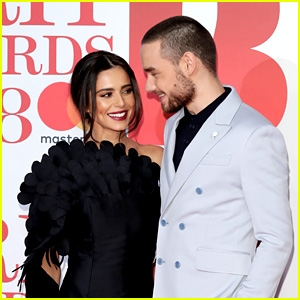 Cheryl Cole Responds tp Rumors of Split With Liam Payne!