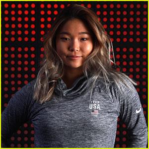 Olympic Snowboarder Chloe Kim Names Zendaya As One Of Her Female Role Models
