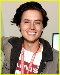 Cole Sprouse Won The World When He Got McDonald's To Do This