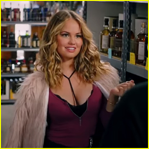 Debby Ryan Flirts With Austin Swift in 'Cover Versions' Trailer - Watch!