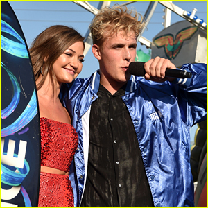 Here's Why Jake Paul & Erika Costell Are Both Taking A Break From YouTube