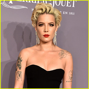 Halsey Is Offering to Pay for an Adorable Young Fan's Shoes!