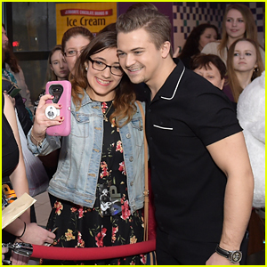 Hunter Hayes Hosts Nashville Premiere For Final 'Pictures' Mini-Movie Music Video - Watch Now!