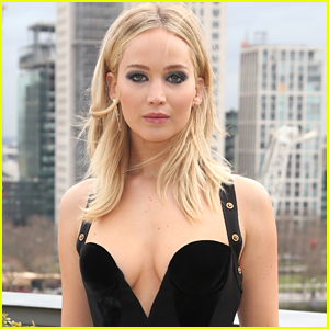 Jennifer Lawrence Reveals She Dropped Out Of Middle School & Doesn't Actually Have Her Diploma