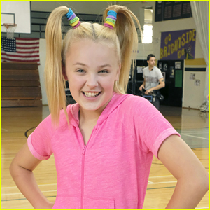 JoJo Siwa Has A Totally Different Hairstyle in New Movie 'Blurt' (Exclusive)