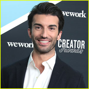 Justin Baldoni Is Nervous & Excited to Direct His First Episode of 'Jane The Virgin' This Week!