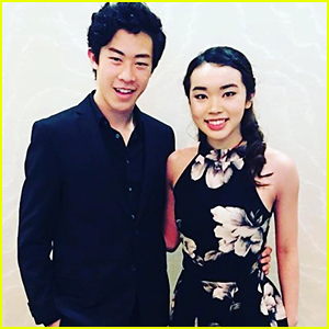 Are Olympic Figure Skaters Karen Chen & Nathan Chen Related?