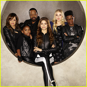 Zendaya & Veronica Dunne Reveal Their Fave 'K.C. Undercover' Episodes Ahead of Series Finale (Exclusive)