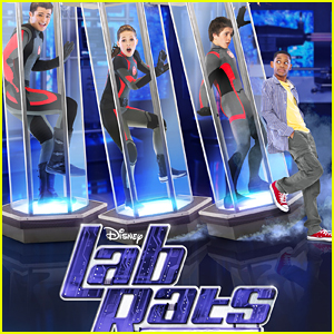 Kelli Berglund Remembers The Day 'Lab Rats' First Premiered With Epic Throwback Pics