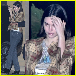 Kendall Jenner May Have Thrown Some Shade at Sofia Richie on Instagram