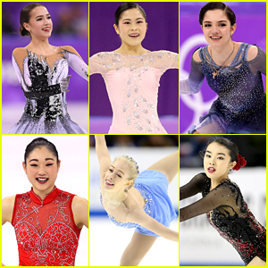 Who Won the Ladies' Figure Skating Gold Medal at the Winter Olympics 2018? Find Out Here!