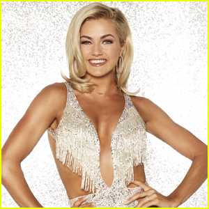 DWTS Reigning Pro Champ Lindsay Arnold Hopes To Be Back For Spring All-Athlete Season