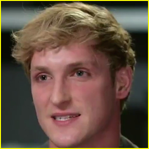 Logan Paul Explains True Intentions of The 'Suicide Forest' Video on 'GMA'