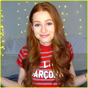 Madelaine Petsch Reveals How Playing Cheryl On 'Riverdale' Gave Her a New Perspective on Bullies