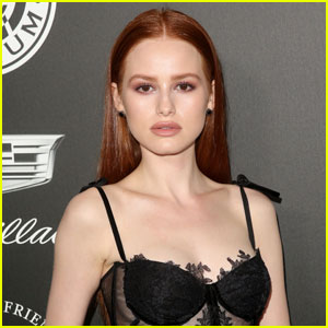 Madelaine Petsch Spills On Her 'Riverdale' Audition