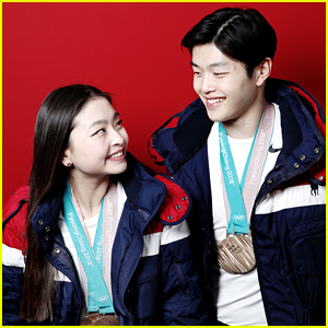 Maia & Alex Shibutani Chime in on 'DWTS' Possibilities