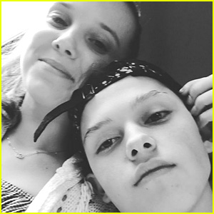 Jacob Sartorius Wrote Millie Bobby Brown the Sweetest Birthday Message!