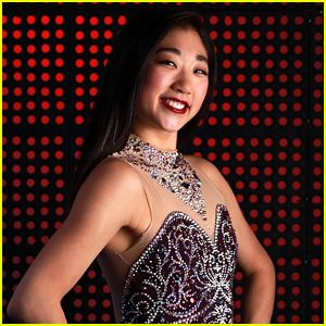 Mirai Nagasu Would Love To Be On 'Dancing With The Stars'