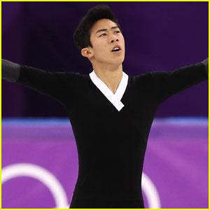 Nathan Chen Nails Six Quadruple Jumps at the Olympics!