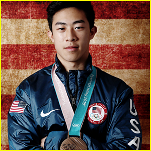 Nathan Chen Thanks Teammates & Fans For Undying Support at Olympics 2018
