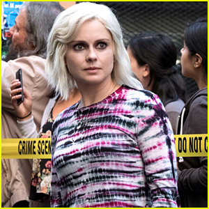 iZombie's Rose McIver Teases New Love Interest For Liv
