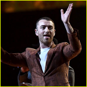 Sam Smith Performs 'Too Good at Goodbyes' at Brit Awards 2018, Gets Niall Horan's Stamp of Approval - Watch!