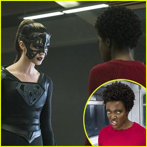 Supergirl Finds Another Worldkiller on Tonight's New Episode - Sneak Peek!