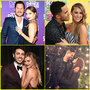 10 Sweet Celebrity Couples Celebrate Valentine's Day on Social Media