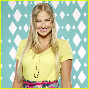 Veronica Dunne Shares Touching Goodbye To 'K.C. Undercover'