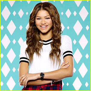 Zendaya Says Goodbye to Disney Channel & 'K.C. Undercover'