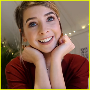 Zoella Announces Lifestyle Book 'Cordially Invited' - Get The Details!